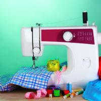 Фурнитура для швейных машин